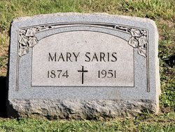 Mary Saris