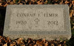 Conrad F. Elmer