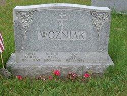Mathew Wozniak