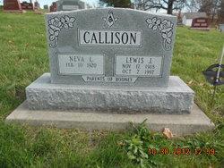 Lewis Junior Callison