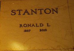 Ronald L. Stanton