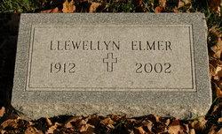 Llewellyn <I>Wittwer</I> Elmer