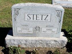 Steven Stetz