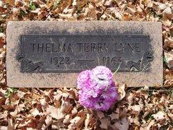 Thelma Jane <I>Terry</I> Lyne