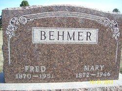 Fred Behmer