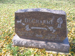 Doris B. DuCharme