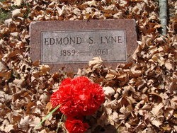 Edmond Starling Lyne