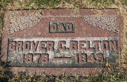 Grover Clyde Belton