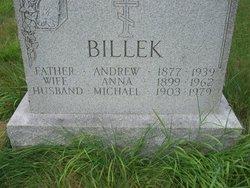 Michael Billek
