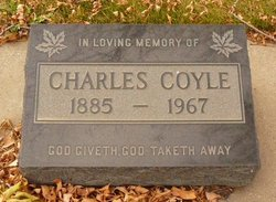 Charles Coyle