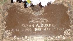 Susan Annette Burke