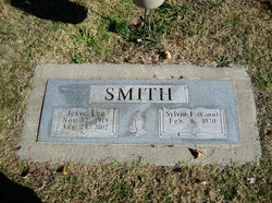 Jesse Lee Smith