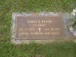 James E. Evans