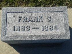 Frank S Wilson