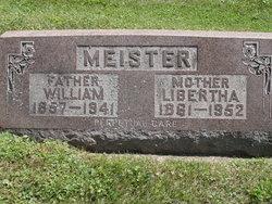 Wilhelm George Meister