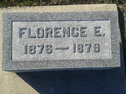 Florence E Wilson