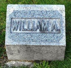 William Arthur Hevenor
