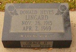 Grace H Lingard