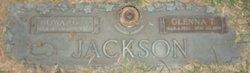 Glenna T Jackson