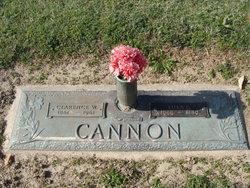 Lula B <I>Wolsey</I> Cannon