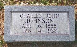 Charles John Johnson