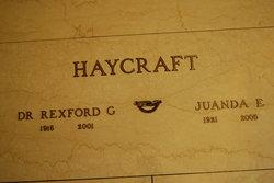 Juanda E. Haycraft