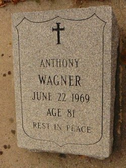 Anthony Wagner