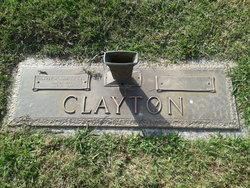 Dr Dewey Monroe Clayton, III