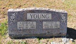 Kathryn D. <I>Stapleton</I> Young
