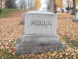 Thomas E Perrin