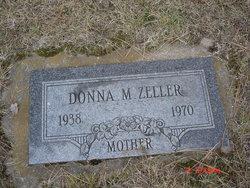 Donna M. Zeller