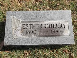 Esther Cherry