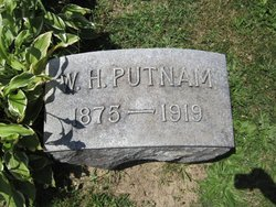 William Hollis Putnam Jr