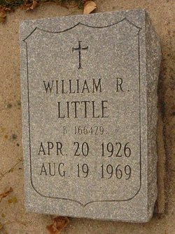 William R Little
