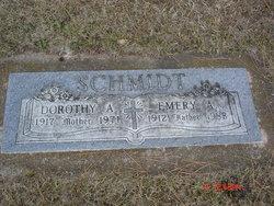Dorothy A. Schmidt