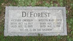 Richard Emerson DeForest