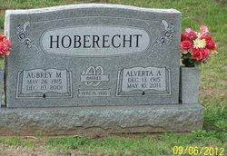 Alverta A. Hoberecht
