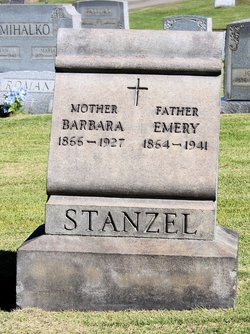 Emery Stanzel