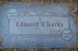 Edward R. Burke