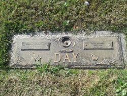 Mary E <I>Blalock</I> Day