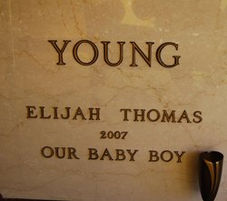 Elijah Thomas Young