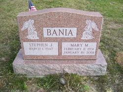 Mary M. Bania