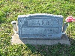 William H Karr