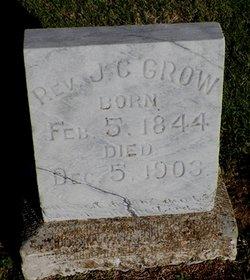 Rev J C Crow