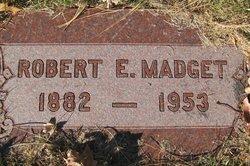 Robert Earl Madget