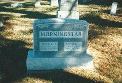 Myrtle <I>Jones</I> Morningstar