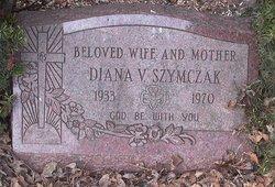 Diana V Szymczak