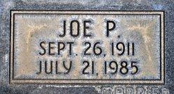 """Joseph Paul """"Joe"""" Avery"""