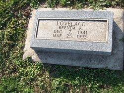 Brenda K Lovelace