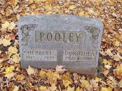 Herbert Pooley